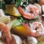 Mixed Vegetable Soup – Gaeng Liang
